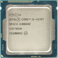 Procesor Intel Core i5-4570T 3.20GHz, 6MB Cache, Socket 1150