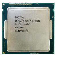 Procesor Intel Core i5-4590S 3.00GHz, 6MB Cache, Socket 1150