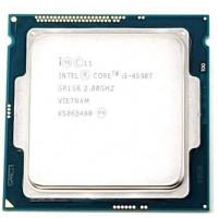Procesor Intel Core i5-4590T 2.00GHz, 6MB Cache, Socket 1150