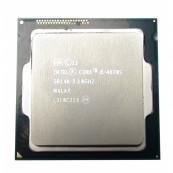 Procesor Intel Core i5-4670s 3.10GHz, 6MB Cache, Socket 1150, Second Hand Componente Calculator