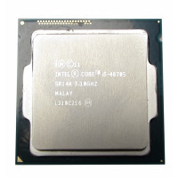 Procesor Intel Core i5-4670s 3.10GHz, 6MB Cache, Socket 1150