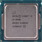Procesor Intel Core i5-6500 3.20GHz, 6MB Cache, Socket 1151, Second Hand Componente Calculator