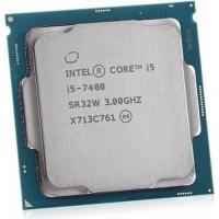 Procesor Intel Core i5-7400 3.00GHz, 6MB Cache, Socket 1151