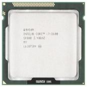 Procesor Intel Core i7-2600 3.40GHz, 8MB Cache, Socket 1155 Componente Calculator