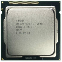 Procesor Intel Core i7-2600K 3.40GHz, 8MB Cache, Socket 1155
