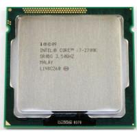 Procesor Intel Core i7-2700K 3.50GHz, 8MB Cache, Socket 1155