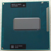 Procesor Intel Core i7-3720QM 2.60GHz, 6MB Cache, Socket  FCBGA1224, FCPGA988, Second Hand Componente Laptop