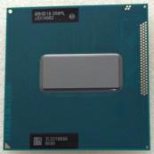 Procesor Intel Core i7-3840QM 2.80GHz, 8MB Cache, Socket FCPGA988, Second Hand Componente Laptop