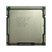 Procesor Intel Core i7-860 2.80GHz, 8MB Cache, Socket 1156, Second Hand Componente Calculator
