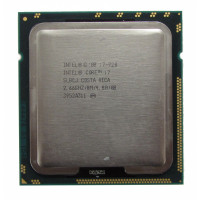 Procesor Intel Core i7-920 2.66GHz, 8MB Cache, Socket 1366