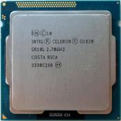 Procesor Intel Pentium Dual Core G1620 2.70GHz, 2MB Cache, Socket LGA 1155, Second Hand Procesoare