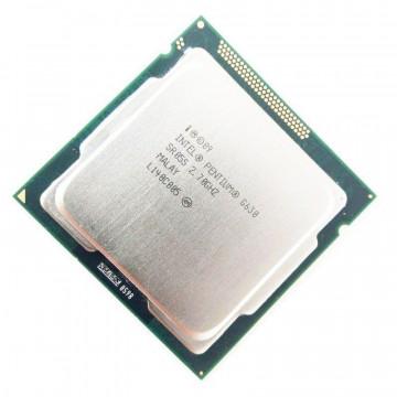 Procesor Intel Pentium Dual Core G630 2.70GHz, 3MB Cache Componente Calculator