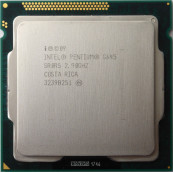 Procesor Intel Pentium Dual Core G645 2.90GHz, 3MB Cache, Socket LGA1155, Second Hand Componente Calculator