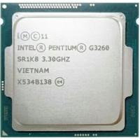 Procesor Intel Pentium G3260 3.30GHz, 3MB Cache, Socket 1150