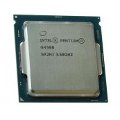 Procesor Intel Pentium G4500 3.30GHz, 3MB Cache, Socket 1151, Second Hand Componente Calculator