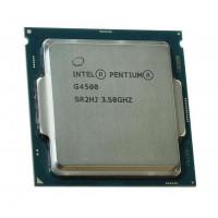Procesor Intel Pentium G4500 3.30GHz, 3MB Cache, Socket 1151