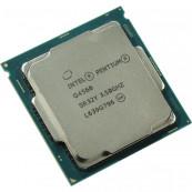 Procesor Intel Pentium G4560 3.50GHz, 3MB Cache, Socket 1151, Second Hand Componente Calculator