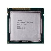 Procesor Intel Pentium G840 2.80GHz, 3MB Cache, Socket LGA 1155, Second Hand Componente Calculator
