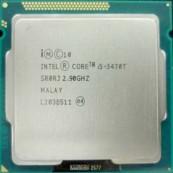 Procesor Intel Core i5-3470T 2.90GHz, 6MB Cache, Intel HD Graphics 2500, Second Hand Componente Calculator