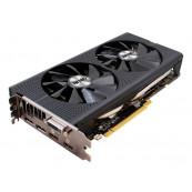 Placa video Sapphire Radeon RX 480 Nitro OC, 8GB GDDR5, HDMI, Display Port, DVI, 256 Biti, Second Hand Componente Calculator