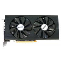 Placa video Sapphire Radeon RX 480 Nitro OC, 8GB GDDR5, HDMI, Display Port, DVI, 256 Biti