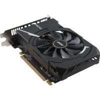Placa video MSI Radeon RX 550 Aero, 2GB GDDR5, HDMI, DVI-D, Display Port, 128bit