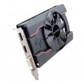 Placa video Sapphire Radeon RX 550 Pulse, 2GB GDDR5, HDMI, DVI-D, Display Port, 128bit Componente Calculator