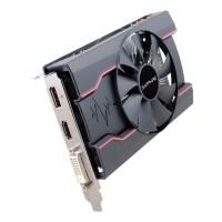 Placa video Sapphire Radeon RX 550 Pulse, 2GB GDDR5, HDMI, DVI-D, Display Port, 128bit