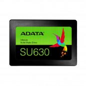 SSD ADATA Ultimate SU630, 240GB, 3D QLC NAND, 2.5 inch, SATA-III, ASU630SS-240GQ-R Componente Laptop