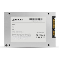Solid State Drive (SSD) SOLID 128GB, 2.5'', SATA III