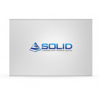 Solid State Drive (SSD) SOLID 240GB, 2.5'', SATA III