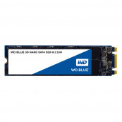 Solid State Drive (SSD) M.2 2280 Western Digital Blue 500GB, SATA Componente Laptop