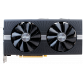 Placa video Sapphire Radeon RX 580 Nitro, 4GB GDDR5, HDMI, Display Port, DVI-D, Second Hand Componente Calculator