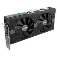 Placa video Sapphire Radeon RX 580 Nitro, 4GB GDDR5, HDMI, Display Port, DVI-D