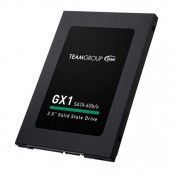 SSD TEAMGROUP GX1, 240GB, 2.5 inch, SATA-III, T253X1240G Componente Laptop