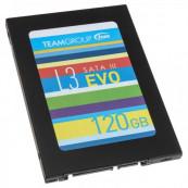 SSD Team Group L3 EVO 120GB 2.5'', SATA III 6GB/s SSD