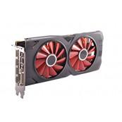 Placa video XFX AMD Radeon RX 470 DD, 8GB GDDR5, 256 bit, HDMI, Display Port, DVI, Second Hand Componente Calculator