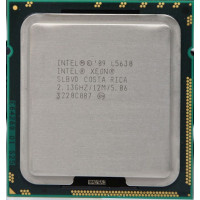 Procesor Server Quad Core Intel Xeon L5630 2.13GHz, 12MB Cache