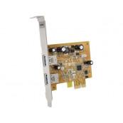 Adaptor LENOVO 2 Porturi IEEE 1394 Firewire 400 BA7902 Componente Calculator