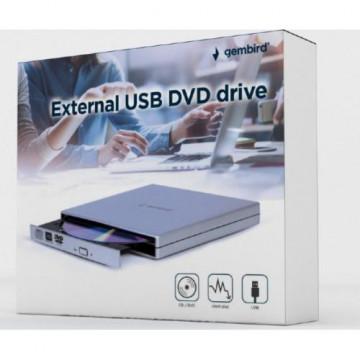 Unitate Optica Externa Noua DVD-RW Gembird, USB Componente Laptop