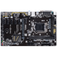 Placa de baza Gigabyte H110, LGA1151, DDR4, 6X PCIe, BTC ETH MINING Componente Calculator
