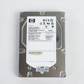 Hard Disk server HP 450GB 3G SAS 15K LFF (3.5-inch) Dual Port, Second Hand Componente Server