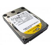 Hard Disk Western Digital VelociRaptor 500GB, 2.5Inch, 10000 RPM, SATA 6Gb/s , Second Hand Componente Calculator
