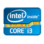 Procesor Intel Core i3-380M 2.53GHz, 3MB Cache, Second Hand Componente Laptop