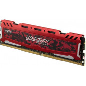 Memorie RAM Ballistix 4GB DDR4 2666MHz Componente Calculator