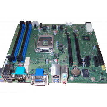Placa de baza Fujitsu D3221-A12 GS 2,  Socket 1150, M11751 BX Componente Calculator