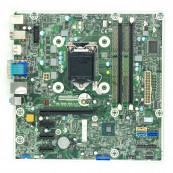 Placa de baza HP 400 G2 MT, Second Hand Componente Calculator