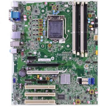 Placa de baza HP 8000 Tower, Model 611835-001, Socket LGA 1155, Second Hand Componente Calculator