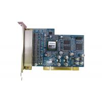 Placa de retea NComputing X550 X-Series, 5x RJ-45, PCI