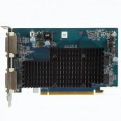 Placa video ATI Radeon HD7350, 1GB GDDR3, 2 Porturi DVI, Second Hand Componente Calculator